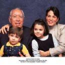 Kathy Benvin & Anthony Quinn - 300 x 236