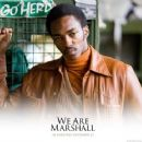 We Are Marshall Wallpaper