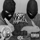 Forest Whitaker - Veganarchy E.P.