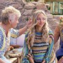 Mamma Mia! Here We Go Again (2018) - 454 x 207