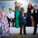 Ricky Garcia and Chloe Lukasiak YSB Now Prom Shoot