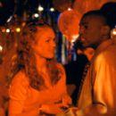 Julia Stiles and Mekhi Phifer in Lions Gate's O - 2001