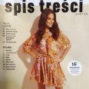Weronika Rosati - Cosmopolitan Magazine Pictorial [Poland] (August 2019) - 454 x 705