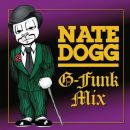 Nate Dogg - G-Funk Mix