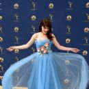 Michelle Dockery – 70th Primetime Emmy Awards in LA