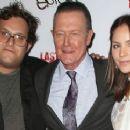 Katharine McPhee Supports Robert Patrick at 'Last Rampage' Premiere!