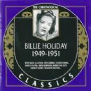 The Chronological Classics: Billie Holiday 1949-1951