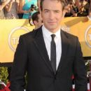 Jean Dujardin Eyes 2012 SAG Awards Best Actor Prize
