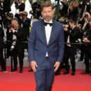 Nikolaj Coster-Waldau : 'Sink Or Swim (Le Grand Bain)' Red Carpet Arrivals - The 71st Annual Cannes Film Festival