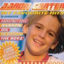 My Favourite Hits - Aaron Carter - Aaron Carter