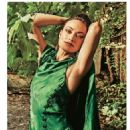 Olivia Wilde – Grazia Italy Magazine (February 2019) - 454 x 582