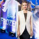 Kristen Bell – 'Frozen 2' Photocall in Toronto