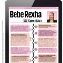 Bebe Rexha – Cosmopolitan UK Magazine (October 2019) - 454 x 590