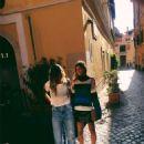 Marcela and Manoela - 454 x 605