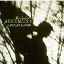 Adiemus - Adiemus II: Cantata Mundi
