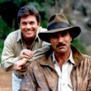 Larry Manetti and Tom Selleck - 400 x 399