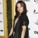 Mena Suvari - First Annual Data Awards, 28 January 2010