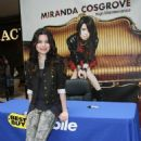 Miranda Cosgrove - visits Westfield Sunrise Shopping Mall - 16.03.2011