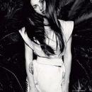 Megan Fox - Harper's Bazaar Russia - June 2010