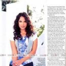 Lara Dutta - Grazia Magazine Pictorial [India] (May 2011)