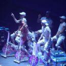 Ariana Grande Performing in Rio de Janeiro - 454 x 303