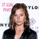 Aly Michalka – NYLON's Annual It Girl Party in Los Angeles - 454 x 681