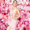 Constance Wu – 'Isn't It Romantic' Premiere in Los Angeles - 454 x 711