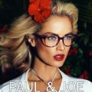 Carolyn Murphy for Paul & Joe Spring 2013 Campaign