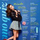 Miranda Kerr - Cosmopolitan Magazine Pictorial [United States] (November 2013)