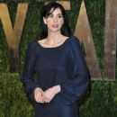 Sarah Silverman - 2010 Vanity Fair Oscar Party, 7 March 2010