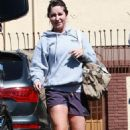 Bristol Palin: Focused On Dancing