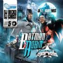 Jay-Z - Batman & Robin - Modern Day Marvels