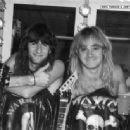 Joey Allen & Erik Turner