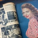 Donna Reed - Movie Play Magazine Pictorial [United States] (November 1946) - 454 x 339