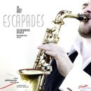 Daniel Radcliffe - J. Williams: Escapades - Nyman: Where the Bee Dances - Eshpai: Saxophone Concerto