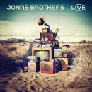 The Jonas Brothers - Live