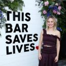 Kristen Bell – This Bar Saves Lives Press Launch Party in West Hollywood - 454 x 681