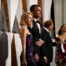 Liev Schreiber and Naomi Watts :88th Annual Academy Awards - 454 x 303