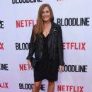 Schuyler Fisk – 'Bloodline' TV Show Screening in Los Angeles - 454 x 619