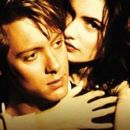 James Spader and Madchen Amick in