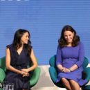 Prince Harry, Meghan Markle, Catherine, Duchess of Cambridge and Prince William, Duke of Cambridge attend the first annual Royal Foundation Forum - 400 x 600