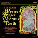 J.R.R. Tolkien - Poems And Songs Of Middle Earth