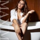 Neha Dhupia - Maxim Magazine Pictorial [India] (May 2018) - 454 x 454