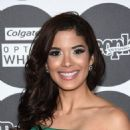 Audris Rijo- People En Espanol's '50 Most Beautiful' 2015 Gala - 454 x 553