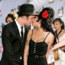 Amy Winehouse and Blake Fielder - 297 x 425