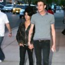 Amy Winehouse and Blake Fielder - 400 x 600
