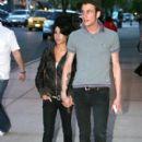 Amy Winehouse and Blake Fielder - 400 x 600