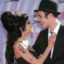 Amy Winehouse and Blake Fielder - 300 x 427