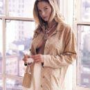 Rachel Williams - Elle Magazine Pictorial [United States] (December 1992) - 454 x 583