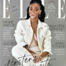 Winnie Harlow - Elle Magazine Cover [Norway] (October 2020)